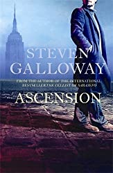 Ascension (English Edition)