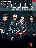 Piano Play-Along Volume 113: Queen. Für Klavier, Gesang & Gitarre