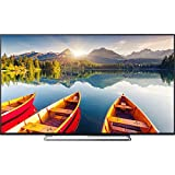 "Toshiba 55U6863DB 55"" 4K Ultra HD Smart TV Wi-Fi Black LED TV - LED TVs (139.7 cm (55""), 3840 x 2160 pixels, Direct-LED, Smart TV, Wi-Fi, Black) (Certified Refurbished)"