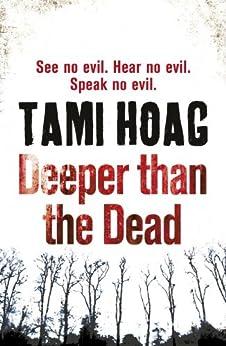 Deeper than the Dead (Oak Knoll) by [Hoag, Tami]