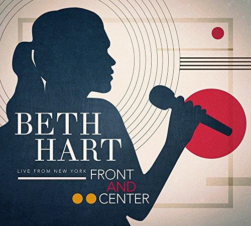 Preisvergleich Produktbild Front And Center: Live From New York (CD+DVD)