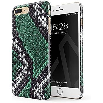 Custodia Serpente motivo pelle Custodie iPhone 7 iPhone 7 Plus