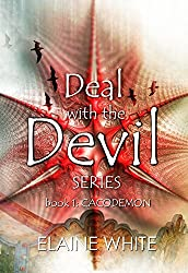Deal with the Devil (Cacodemon Book 1)