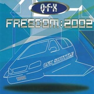 Disco Land (QFX Remix)