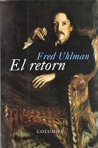 EL RETORN par Fred Uhlman