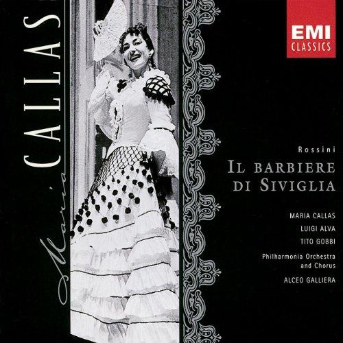 Il Barbiere di Siviglia (1997 - Remaster): Temporale