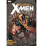 [ WOLVERINE & THE X-MEN BY JASON AARON VOLUME 8 (WOLVERINE & THE X-MEN) ] Wolverine & the X-Men by Jason Aaron Volume 8 (Wolverine & the X-Men) By Marvel Comics ( Author ) May-2014 [ Paperback ]