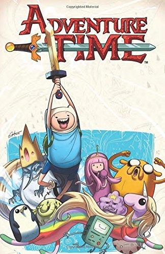 Adventure Time Volume 3 por Ryan North