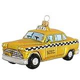 440s Glashänger Vintage NYC Taxi | PP-1575.15 | 5907625725514