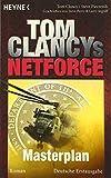 Masterplan - Tom Clancys Net Force - Tom Clancy