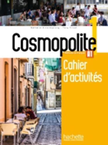 Cosmopolite. Cahier. Per le Scuole superiori. Con espansione online. Con CD-Audio: 1