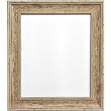 Cadre photo bois vieilli - Cadre photo 60x80 ...