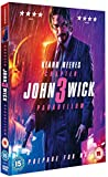John Wick: Chapter 3 - Parabellum [DVD] [2019] only £9.99 on Amazon