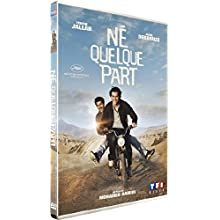 Coverbild: Né quelque part