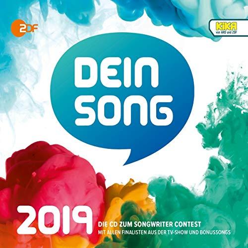 Preisvergleich Produktbild Dein Song 2019