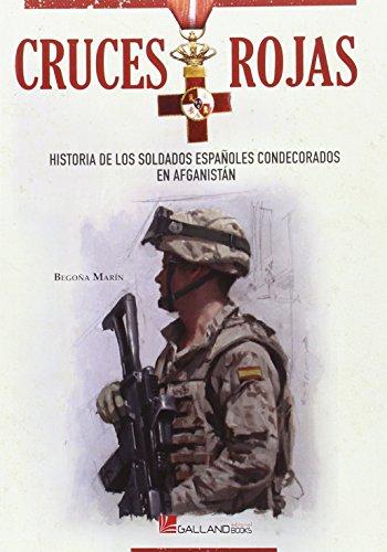 Cruces Rojas