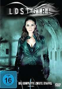 Lost Girl - Die komplette zweite Season [5 DVDs]: Amazon