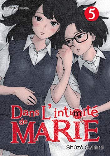 Dans l'intimité de Marie Vol.5