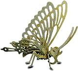 Butterfly QUAY Woodcraft Construction Kit FSC