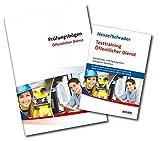 Vorteilspaket Beruf & Karriere - Hesse/Schrader: Testtraining Öffentlicher Dienst (Technischer Dienst)
