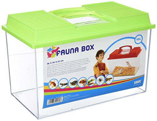 Savic Fauna Box