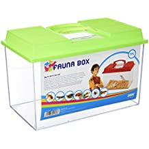 Savic Fauna Box - Transportín, ...