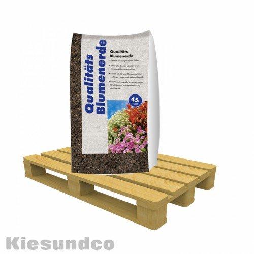 Hamann Qualitäts-Blumenerde 900 l