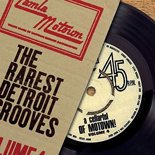 A Cellarful Of Motown Vol. 4 (...
