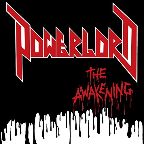 Powerlord: The Awakening (Audio CD)