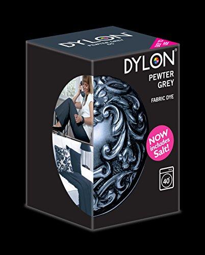 dylon-pewter-grey-machine-dye-350g-includes-salt
