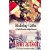 Holiday Gifts (Castle Mountain Lodge Book 7)