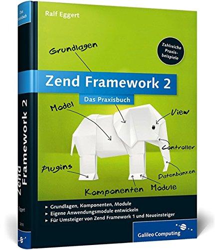 end Framework 2: Webanwendungen mit dem PHP-Framework (Model-view-controller)