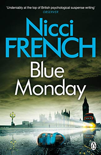 Blue Monday: A Frieda Klein Novel (1) -