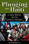 Plunging into Haiti par Pezzullo
