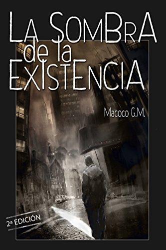 Descarga gratuito La sombra de la existencia: cuando intentar morir es vivir plenamente EPUB!