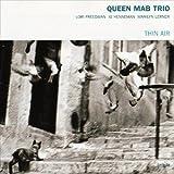 Queen Mab Trio: Thin Air (Audio CD)