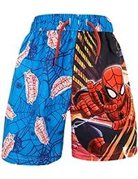 Spiderman - Bañador para niño - Spider man