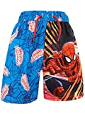 Spiderman – Shorts de Bain – Marvel Spider Man – Garçon