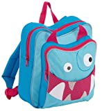 Step by Step Junior Kinderrucksack kleine Monster Flöh Flöh