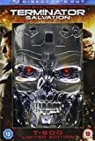 Terminator Salvation T-600 Limited Edition [UK Import]
