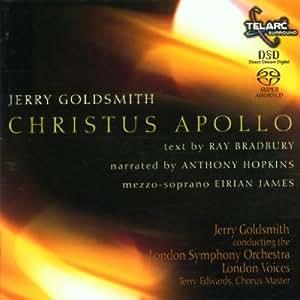 Jerry Goldsmith: Christus Apollo