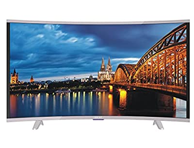 Akai Ctv5584 Uhd Ts Smart Curved Tv