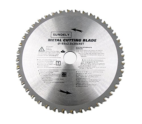sundely-tct-circular-saw-blade-165-mm-x-20-mm-x-40t-65-x-078-for-metal-steel