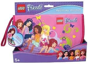 Lego Friends - A1613XX - Accessoire pour Figurine - Zipbin Pochette Bracelet