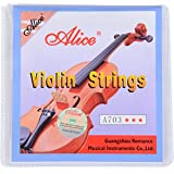 Alice Violin String Pack