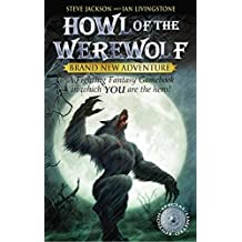 Howl of the Werewolf (Fighting Fantasy S.)