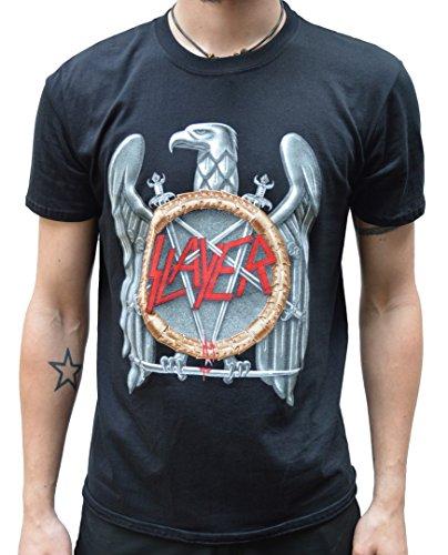 Slayer - T-Shirt - Eagle (Eagle Slayer)