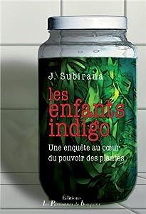 "Afficher ""Les enfants indigo"""