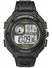 Timex Herren-Armbanduhr Digital Digital T49982