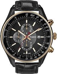 Timex Herren-Armbanduhr SL Series Chronograph T2N158
